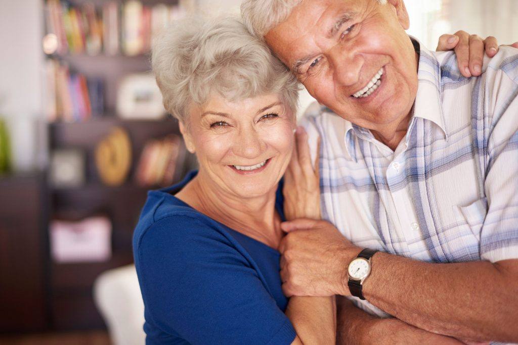 Canadian Senior Online Dating Service