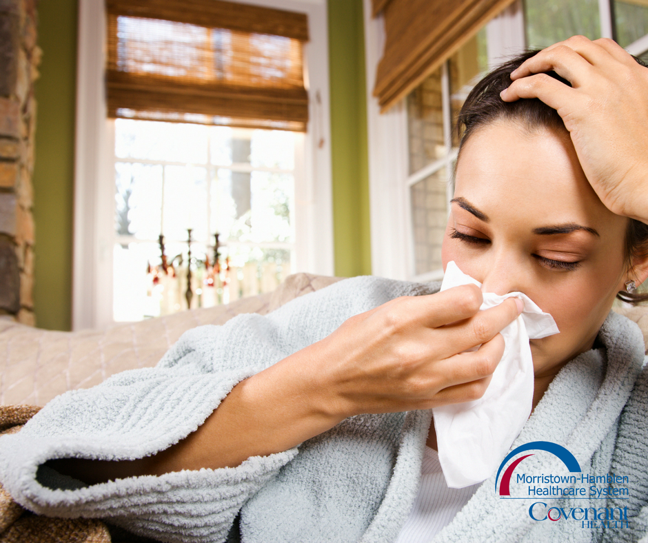 While the holiday season is past, there's another season underway that few people look forward to: flu season. The influenza (flu) virus can wreak havoc with your health, make you feel miserable, and can be life threatening for older adults and those with chronic diseases.