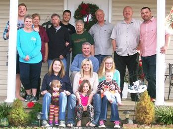 Bunch family