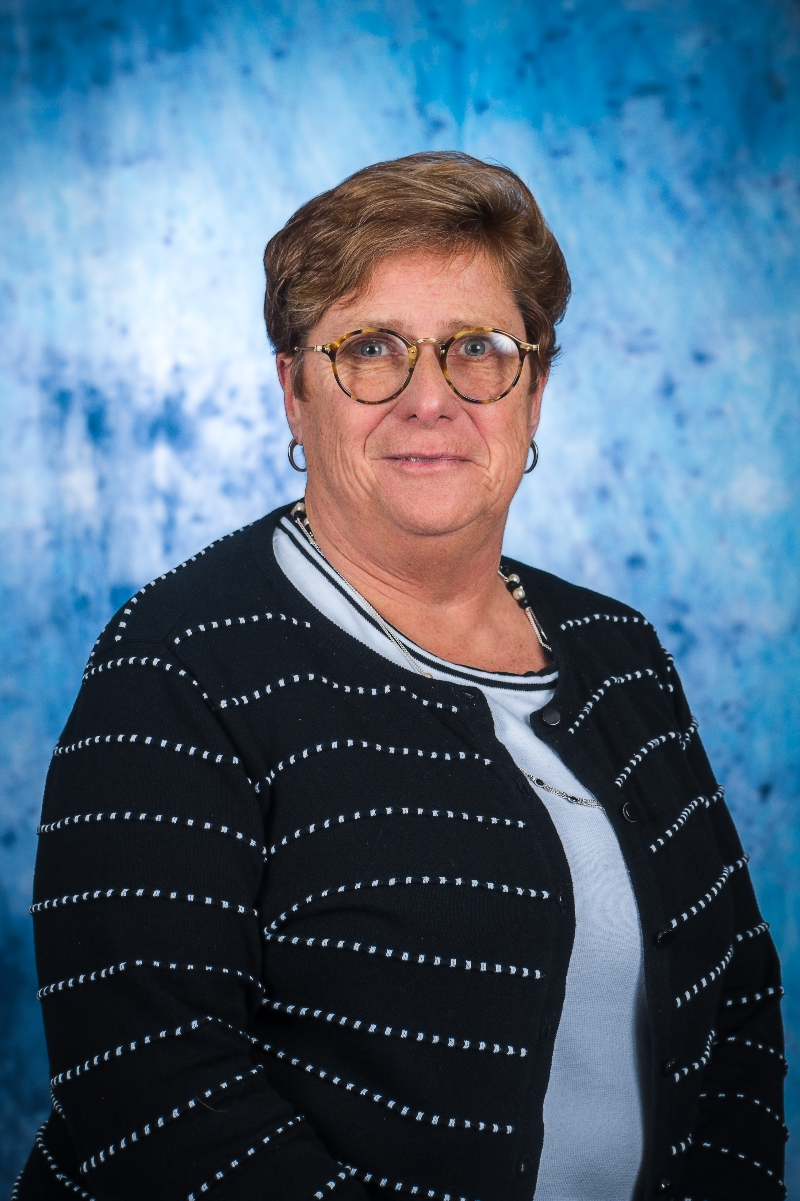 Wilma Hart-Flynn, MHHS Vice President and CNO