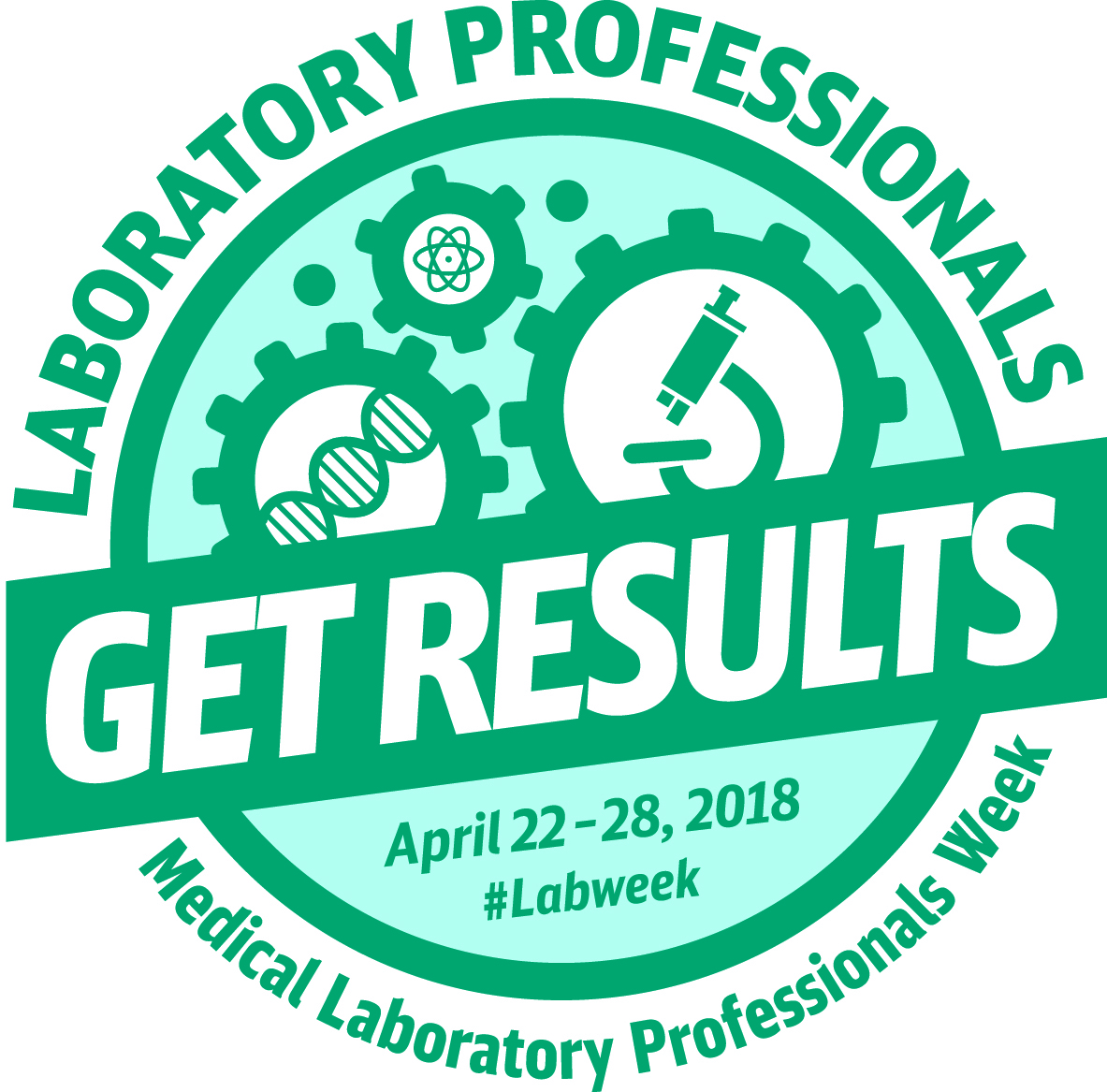National Laboratory Professionals Week - April 22-28, 2018 |  Morristown-Hamblen Healthcare System